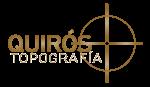 Quirós Topografía Logo